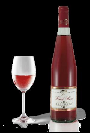 Pinot Nero Rosè Podere San Martino D.O.C.