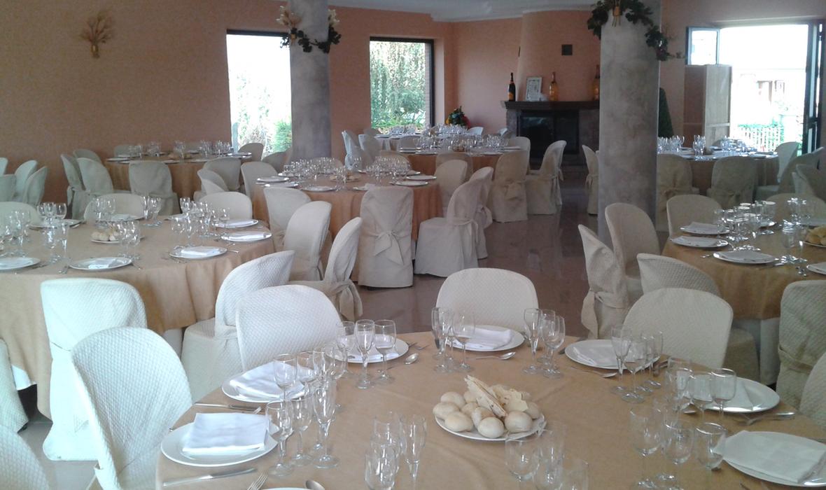 Sala Degustazione Belcredi