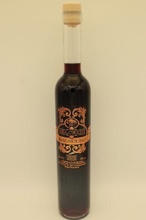 Liquore Bargnolino Oltrepò Belcredi