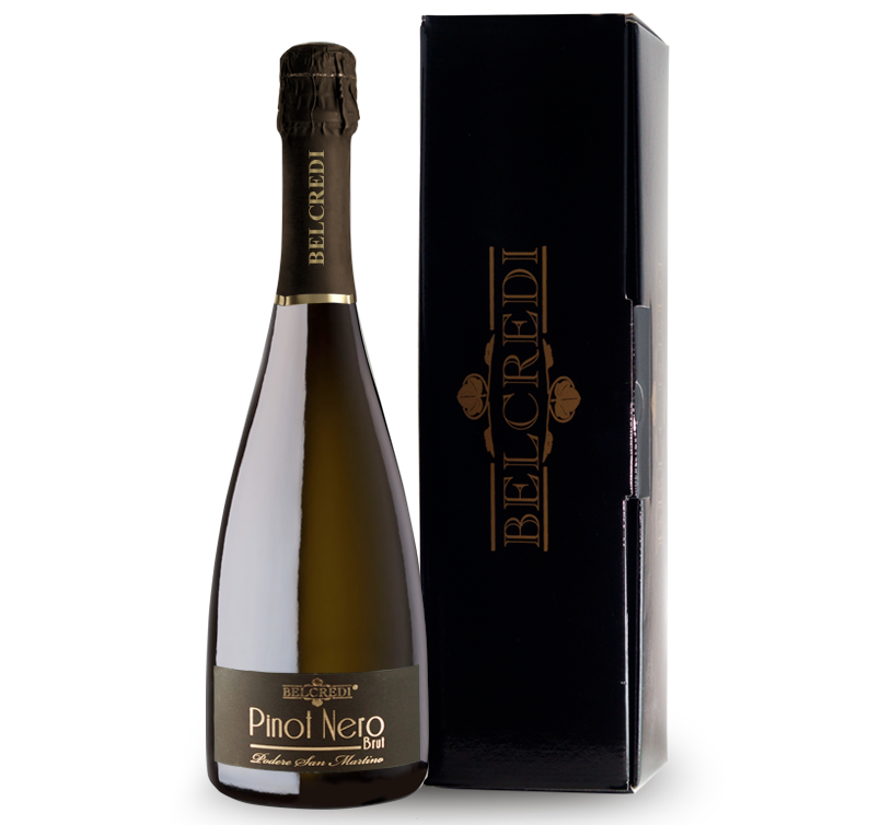 Pinot Nero Spumante Metodo Charmat